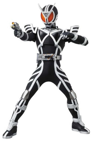 Image for Kamen Rider 555 - Kamen Rider Delta - Real Action Heroes #525 - 1/6 (Medicom Toy)