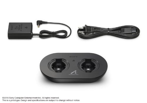 Image 1 for Playstation Move Charging Station