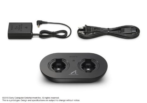 Image for Playstation Move Charging Station