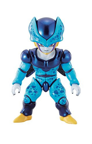 Image 5 for Dragon Ball Z - Perfect Cell - Dimension of Dragonball (MegaHouse)