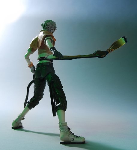 Image 3 for Final Fantasy XIII - Hope Estheim - Play Arts Kai (Square Enix)