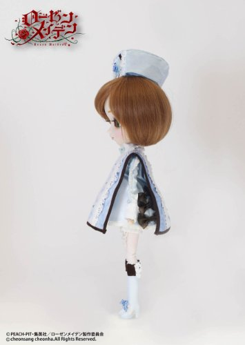 Rozen Maiden - Pullip P-117 - Pullip (Line) - Keikujaku - 1/6 (Alice and the Pirates, Baby the Stars Shine Bright, Groove, Index Communications)