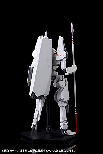 Image 3 for Shidonia no Kishi - Tsugumori - 1/100 - Animation ver. (Kotobukiya)