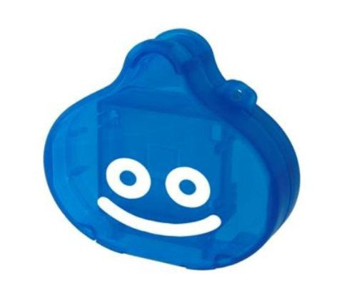 Image 1 for Smile Slime 3DS Card Case (Blue)