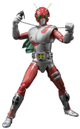 Image 1 for Kamen Rider ZX - S.H.Figuarts (Bandai)