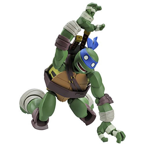 Image 4 for Teenage Mutant Ninja Turtles - Leonardo - Revoltech (Kaiyodo)