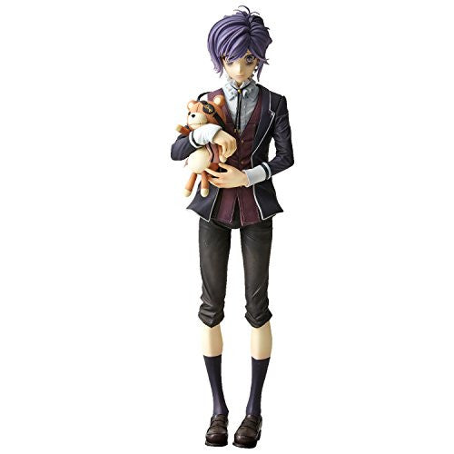 Image 1 for Diabolik Lovers - Sakamaki Kanato - Teddy - Mens Hdge No.14 (Union Creative International Ltd)