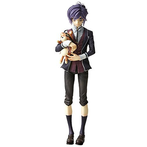 Image for Diabolik Lovers - Sakamaki Kanato - Teddy - Mens Hdge No.14 (Union Creative International Ltd)