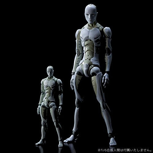 Image 16 for TOA Heavy Industries - Synthetic Human - 1/12