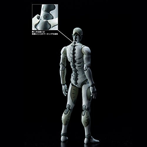 Image 19 for TOA Heavy Industries - Synthetic Human - 1/12