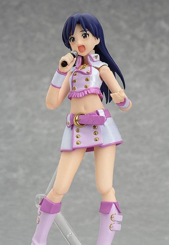 Image 3 for The Idolm@ster: Million Live! - The Idolmaster (TV Animation) - Kisaragi Chihaya - Figma #208 (Max Factory)