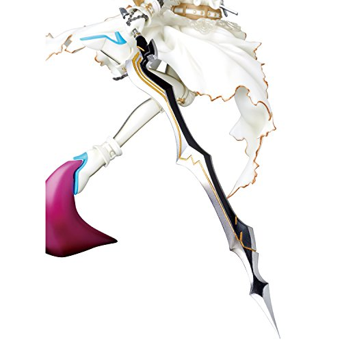 Image 9 for Fate/Extra CCC - Saber Bride - Perfect Posing Products - 1/8 (Medicom Toy)