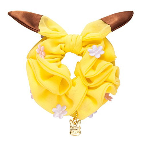 Image 1 for Pocket Monsters - Pokemon - Pikachu - Pikachu's Easter - Hair Band - Pokemon Center Limited