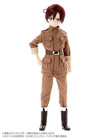 Image for Hetalia The World Twinkle - Southern Italy (Romano) - Asterisk Collection Series No.007 - 1/6 (Azone)