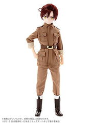 Hetalia The World Twinkle - Southern Italy (Romano) - Asterisk Collection Series No.007 - 1/6 (Azone)