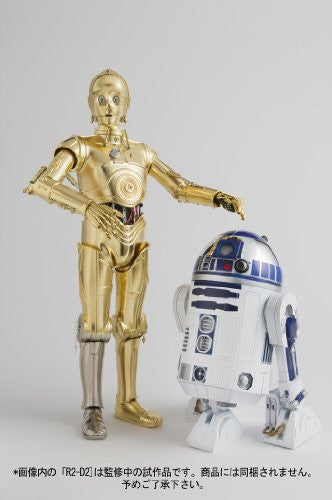 Image 5 for Star Wars - C-3PO - 12 Perfect Model - Chogokin - 1/6 (Bandai, Sideshow Collectibles)