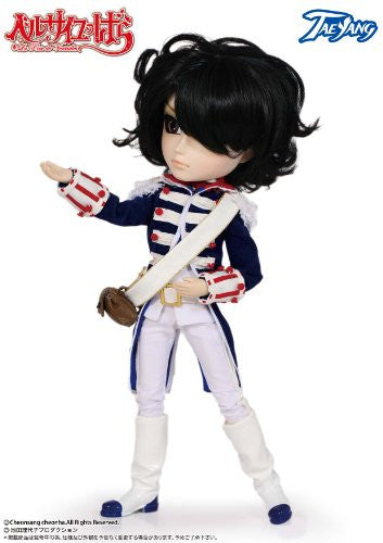 Image 2 for Versailles no Bara - Andre Grandier - Pullip (Line) - TaeYang - 1/6 (Groove)