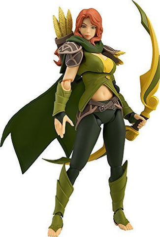 Image for DOTA 2 - Windranger - Figma #SP-070 (Max Factory)