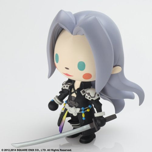 Image 5 for Theatrhythm Final Fantasy - Sephiroth - Static Arts Mini (Square Enix)