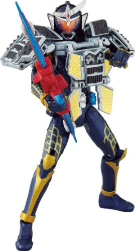 Image 3 for Kamen Rider Gaim - Arms Change 10 - Jinba Lemon Arms (Bandai)