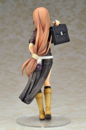 Image 4 for Ookami-san to Shichinin no Nakamatachi - Ookami Ryouko - 1/8 (Alter)