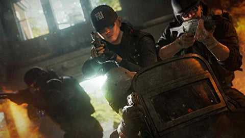 Image for Tom Clancy's Rainbow Six Siege