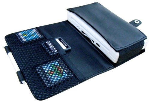 Image 2 for Code Geass System Carrying Case (Blue)