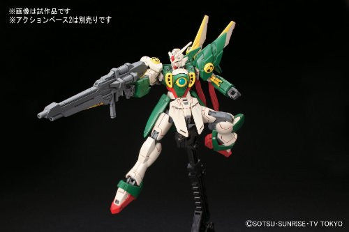 Image 4 for Gundam Build Fighters - XXXG-01WF Wing Gundam Fenice - HGBF - 1/144 (Bandai)