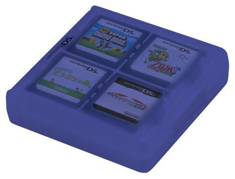 Image for DS Card Case 16 (Blue)