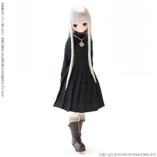 Image 5 for Lien - PureNeemo - Ex☆Cute 9th Series - 1/6 - Komorebimori no Doubutsutachi ♪, Silver Fox (Azone)