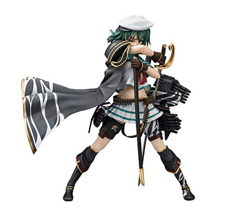 Kantai Collection ~Kan Colle~ - Kiso Kai II - Funny Knights - 1/7 (Aoshima)