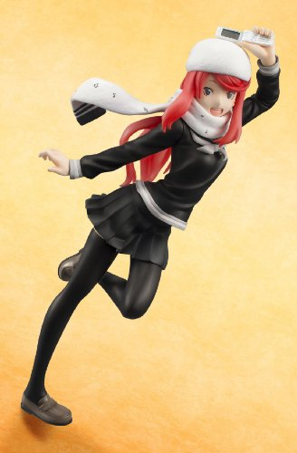 Image 6 for Devil Survivor 2 the Animation - Ban Airi - Excellent Model - 1/8 (MegaHouse)