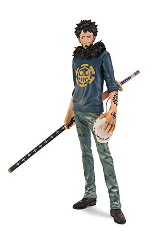 Image for One Piece - Trafalgar Law - Master Stars Piece