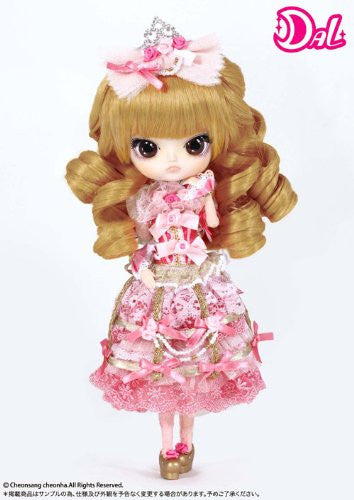 Image 2 for Pullip (Line) - Dal - Princess Pinky - 1/6 - Hime DECO Series❤Rose (Groove)