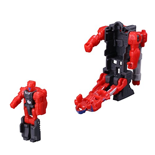 Image 1 for Transformers - Micronus - Phoenix - Power of the Primes (Takara Tomy)
