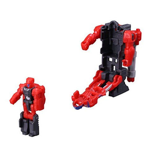 Image for Transformers - Micronus - Phoenix - Power of the Primes (Takara Tomy)