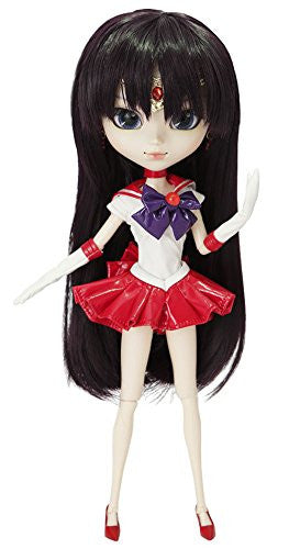 Image 1 for Bishoujo Senshi Sailor Moon - Sailor Mars - Pullip P-137 - Pullip (Line) - 1/6 (Groove)