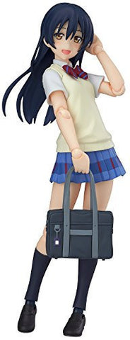 Image for Love Live! School Idol Project - Sonoda Umi - Figma #268 (Max Factory)