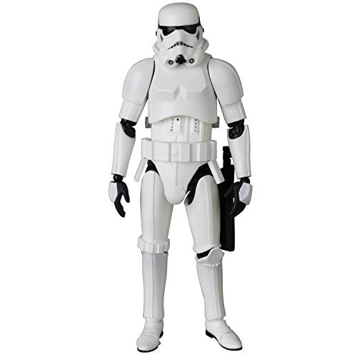 Image 2 for Star Wars - Stormtrooper - Mafex #10 (Medicom Toy)
