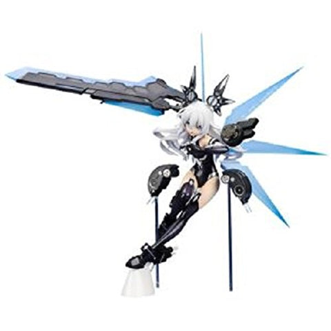 Image for Choujigen Game Neptune: The Animation - Black Heart - 1/7 (Alter)