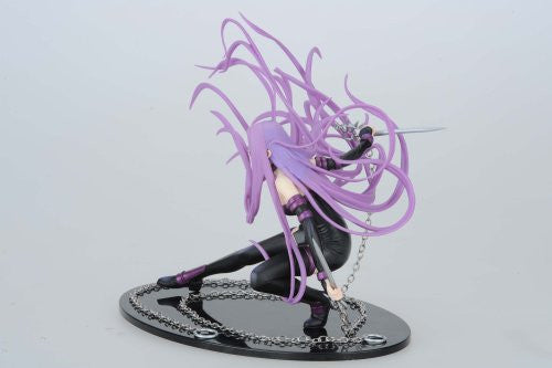 Image 3 for Fate/Stay Night - Rider - 1/7 (ebCraft, Enterbrain)