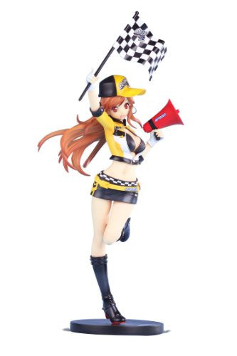 Image 2 for QQ Hisha - Orange - 1/8 (Lechery, Wings Company)