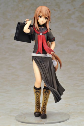 Image 2 for Ookami-san to Shichinin no Nakamatachi - Ookami Ryouko - 1/8 (Alter)