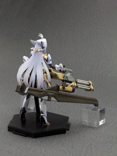 Image 7 for Xenosaga Episode III: Also sprach Zarathustra - KOS-MOS - 1/12 - Ver.4 (Kotobukiya)