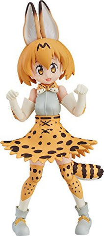 Image for Kemono Friends - Serval - Figma #362 (Max Factory)
