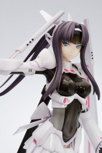 Image 2 for Shining Hearts - PHANTOM QUEEN EX-Xecty - 1/8 (Kotobukiya)