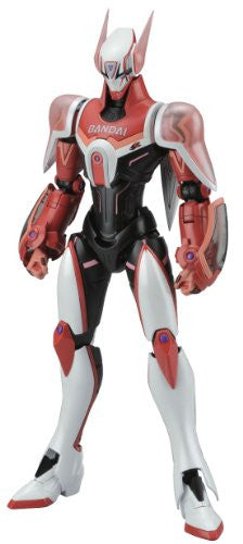 Image 7 for Tiger & Bunny - Barnaby Brooks Jr. - MG Figurerise - 1/8 (Bandai)