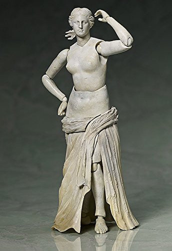 Image 4 for Figma #SP-063 - The Table Museum - Venus de Milo (FREEing)