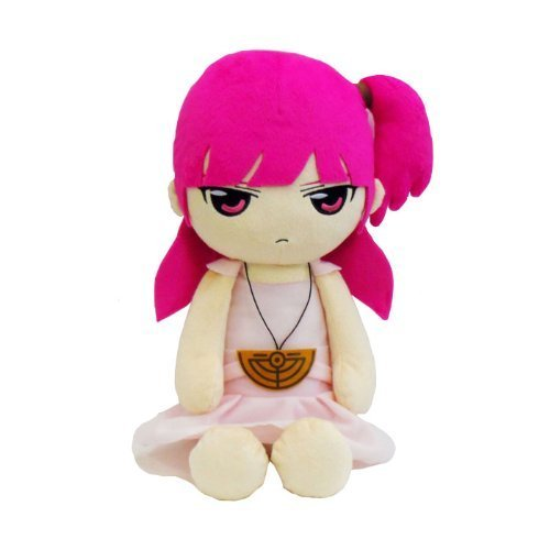 Image 1 for Magi - Labyrinth of Magic - Morgiana - Kuttari Cushion - S (Bandai)