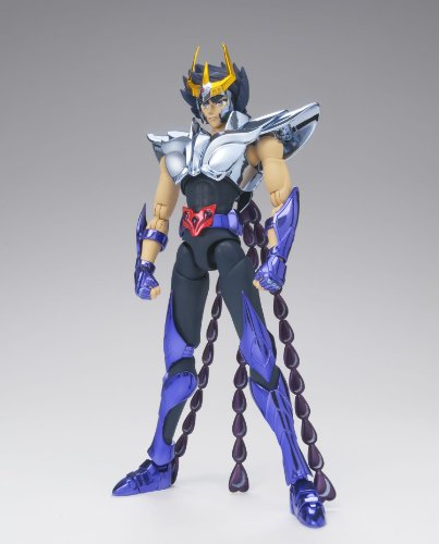 Image 2 for Saint Seiya - Phoenix Ikki - Myth Cloth EX - 2nd Cloth Ver. (Bandai)